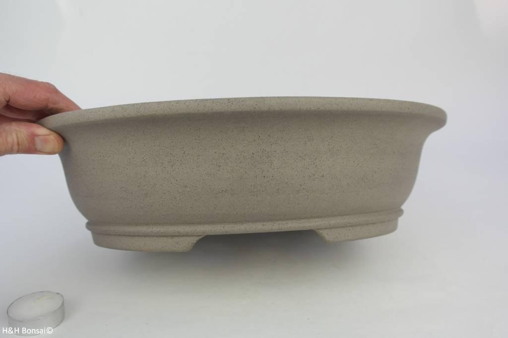 Tokoname, Pot à bonsaï, no. T0160129