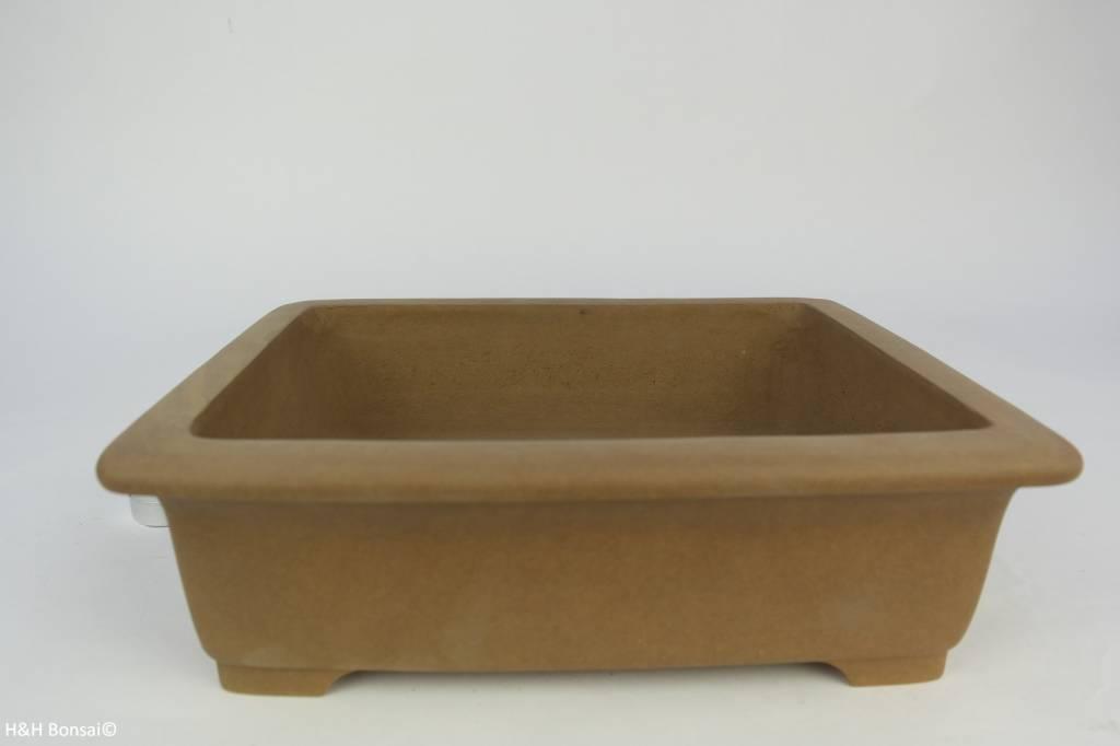 Tokoname, Pot à bonsaï, no. T0160138
