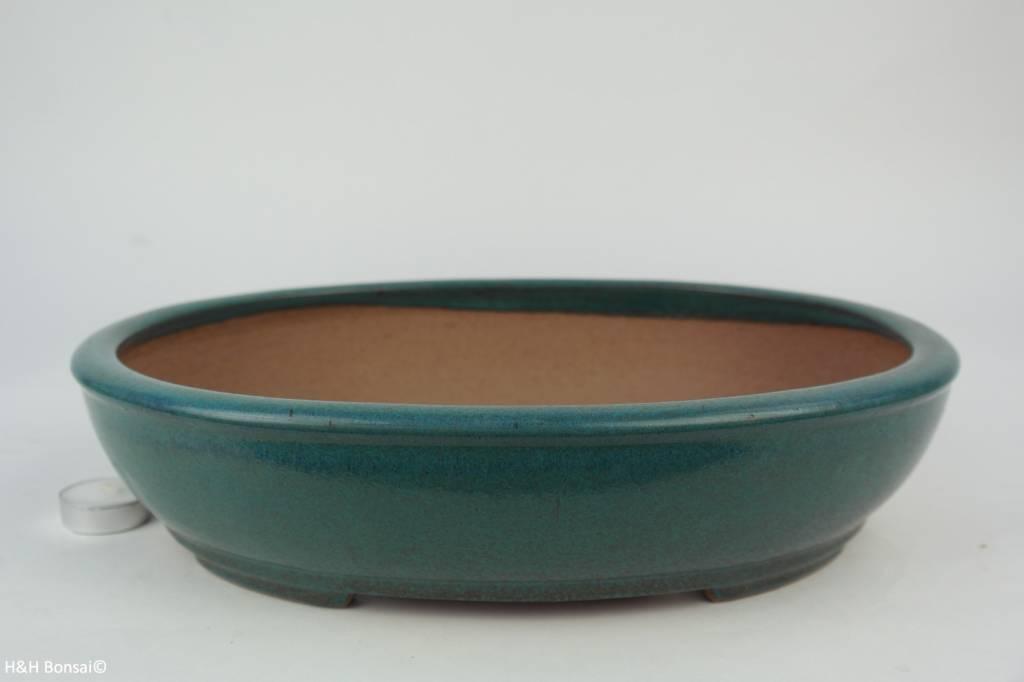 Tokoname, Pot à bonsaï, no. T0160146