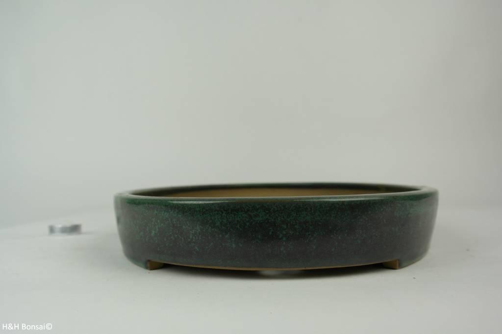Tokoname, Pot à bonsaï, no. T0160161