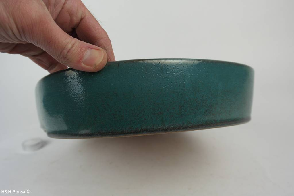 Tokoname, Pot à bonsaï, no. T0160164