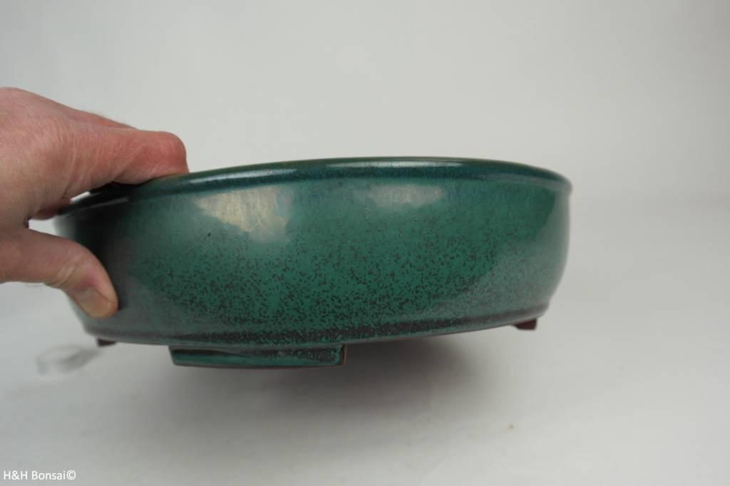 Tokoname, Pot à bonsaï, no. T0160175