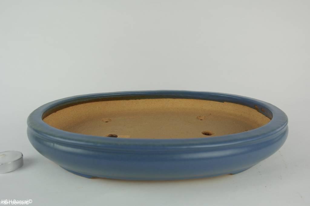 Tokoname, Pot à bonsaï, no. T0160192