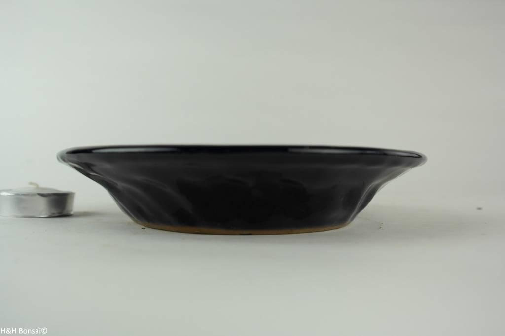 Tokoname, Pot à bonsaï, no. T0160255