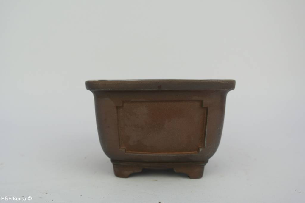 Tokoname, Bonsai Pot, no. T0160019