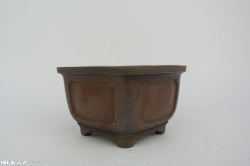 Tokoname, Bonsai Schale, nr. T0160019