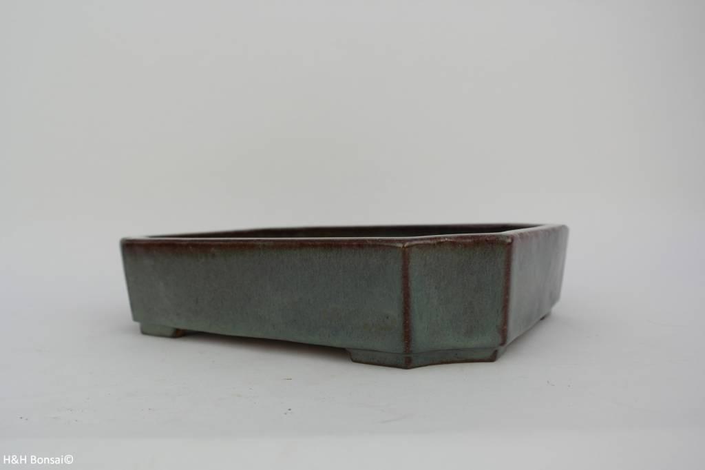Tokoname, Bonsai Schale, nr. T0160025