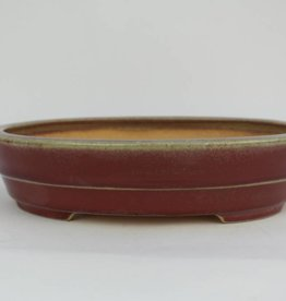 Tokoname, Bonsai Pot, no. T0160034