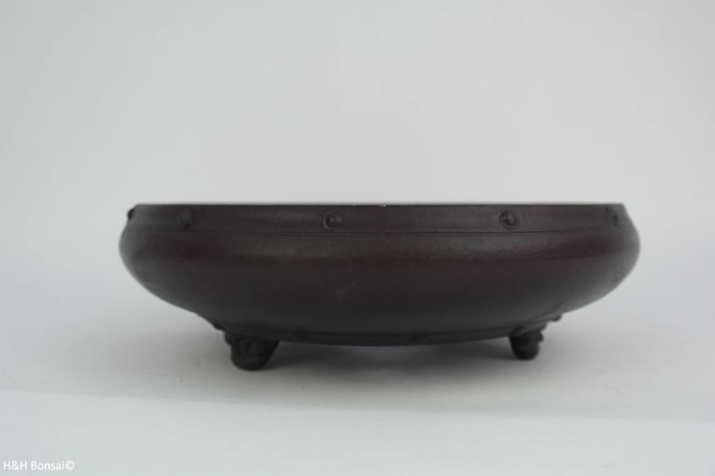 Tokoname, Bonsai Schale, nr. T0160044