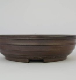 Tokoname, Bonsai Pot, no. T0160101