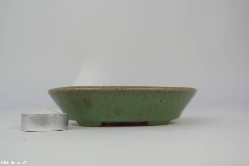 Tokoname, Bonsai Schale, nr. T0160112