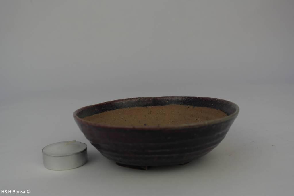 Tokoname, Bonsai Schale, nr. T0160114