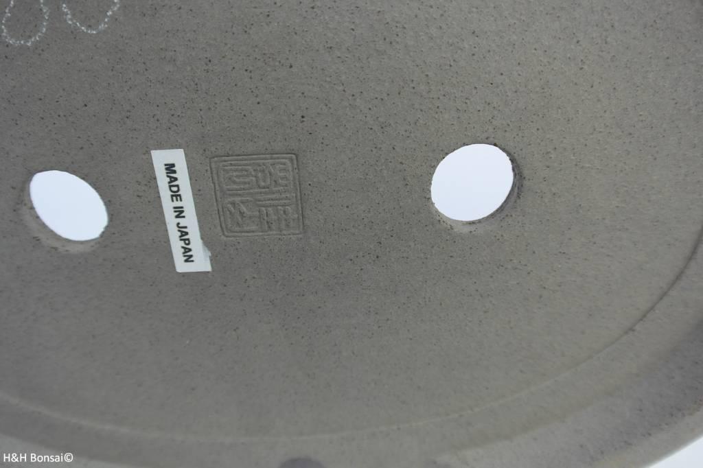 Tokoname, Bonsai Schale, nr. T0160129