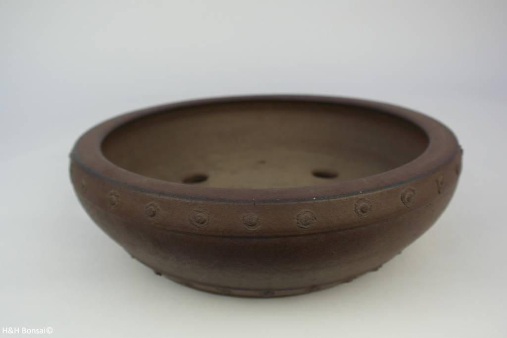 Tokoname, Bonsai Pot, no. T0160132