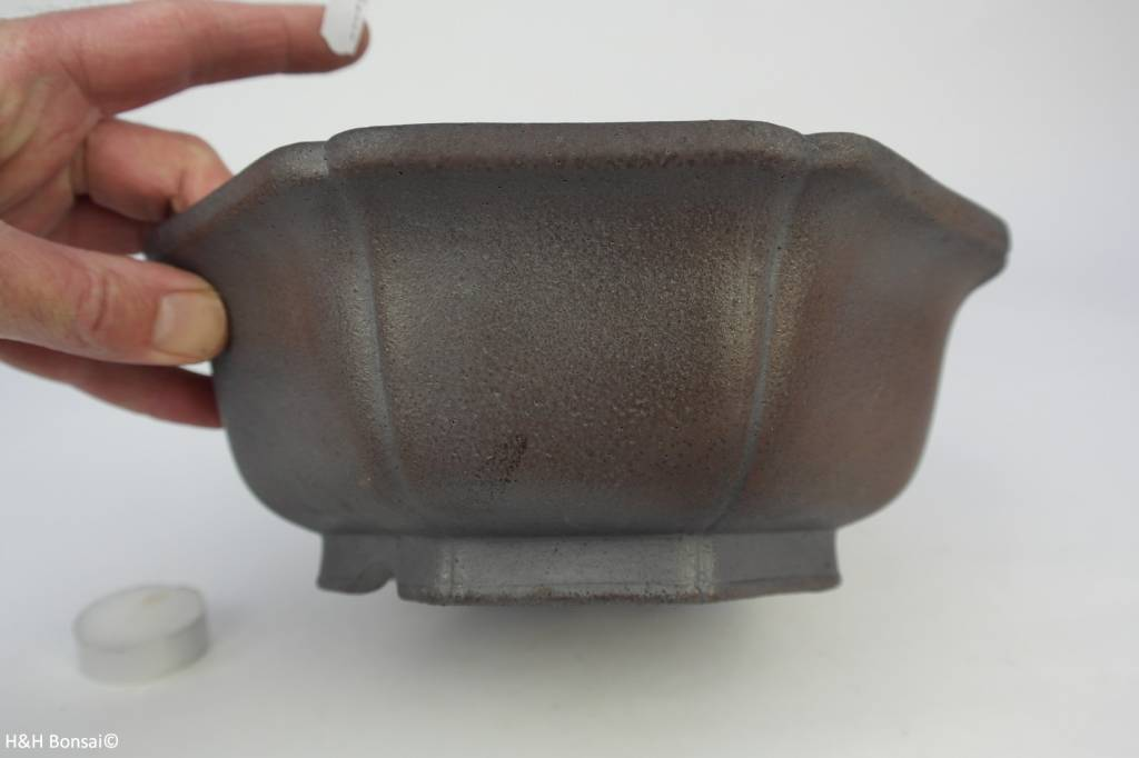 Tokoname, Bonsai Pot, no. T0160133