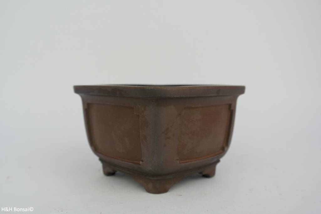 Tokoname, Bonsai Pot, no. T0160019