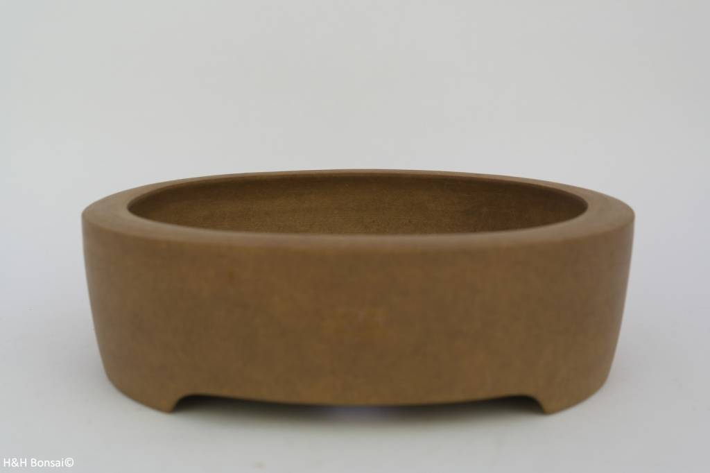 Tokoname, Bonsai Pot, no. T0160022