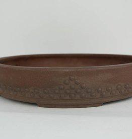 Tokoname, Pot à bonsaï, no. T0160045