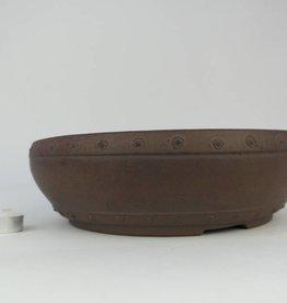 Tokoname, Pot à bonsaï, no. T0160132