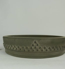 Tokoname, Bonsai Pot, no. T0160178