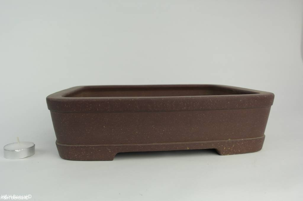 Tokoname pot bonsa no t0160186 for Solde pot exterieur
