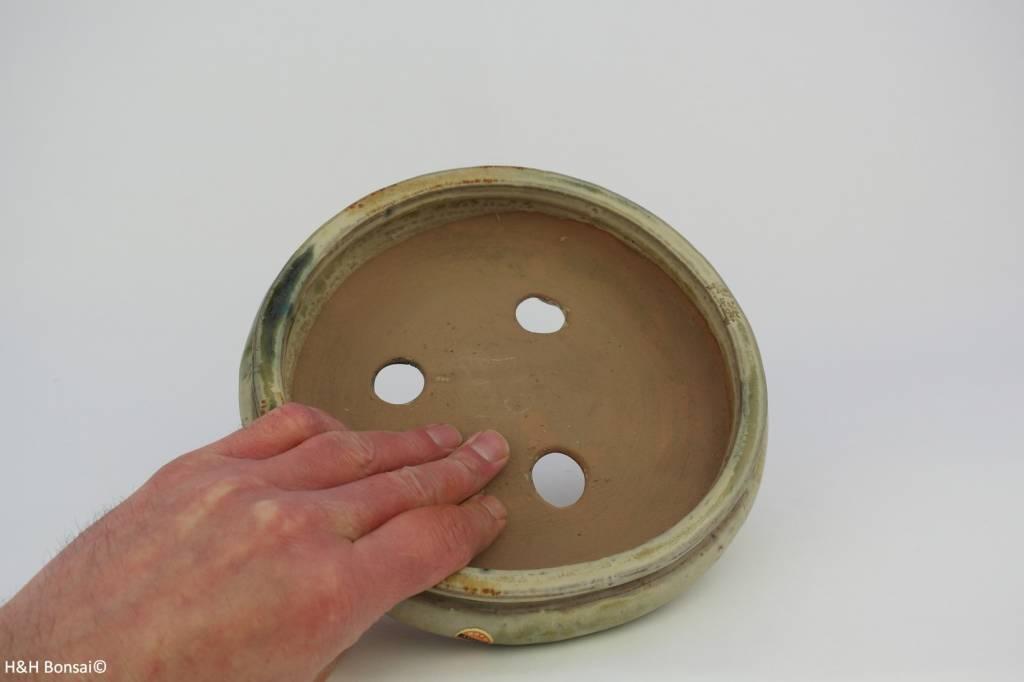 Tokoname, Bonsai Pot, no. T016006