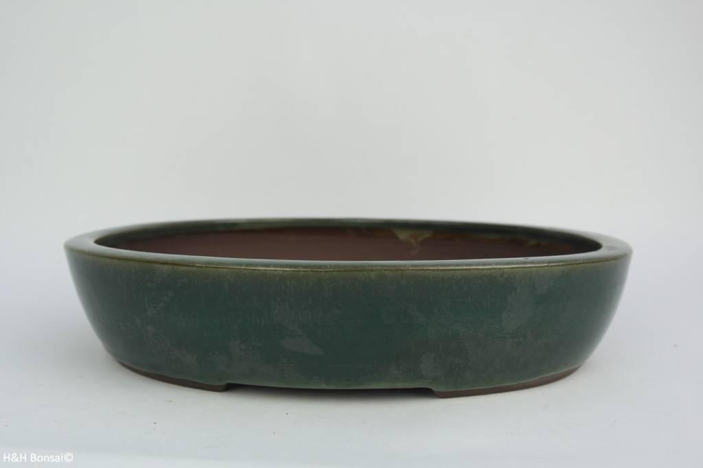 Tokoname, Bonsai Pot, no. T0160042
