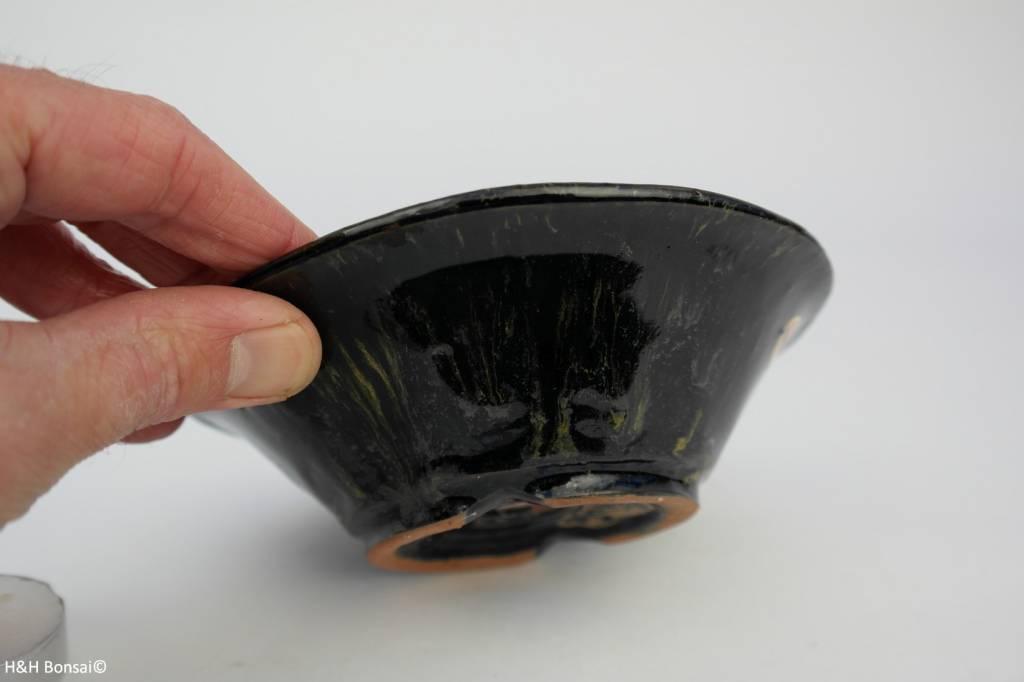 Tokoname, Bonsai Pot, no. T0160115