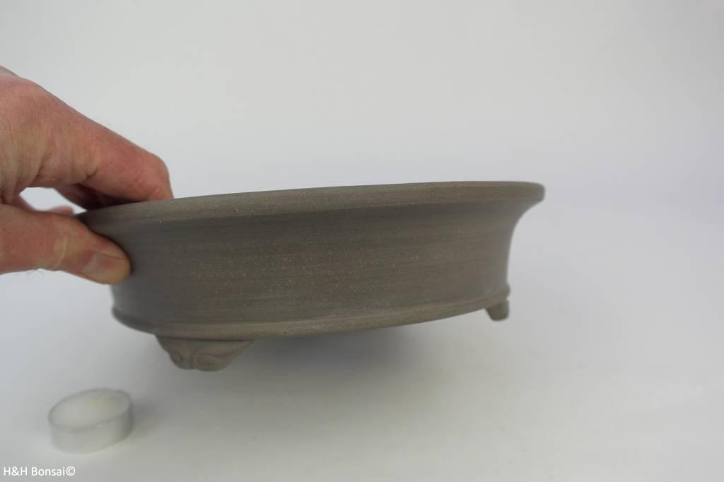 Tokoname, Bonsai Pot, no. T0160130