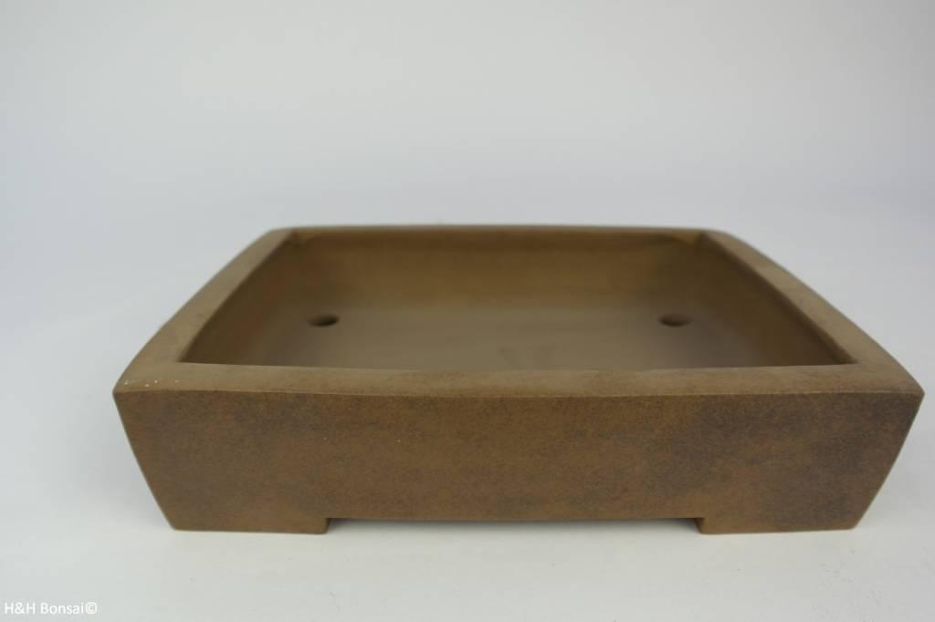 Tokoname, Bonsai Pot, no. T0160139