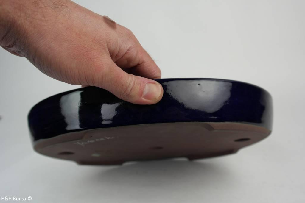 Tokoname, Bonsai Pot, no. T0160167