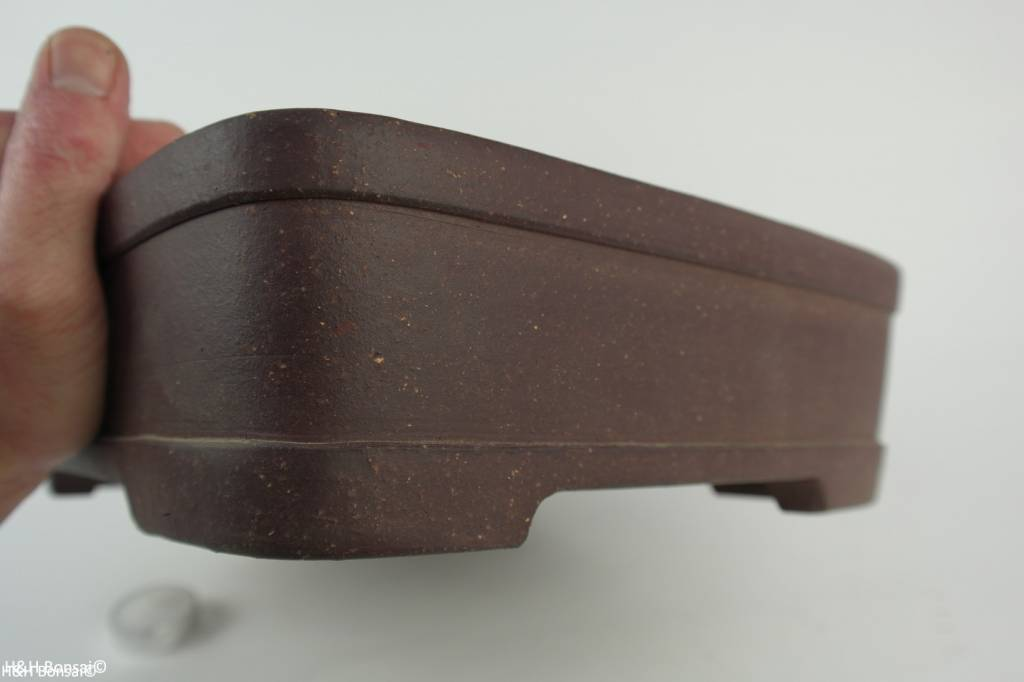 Tokoname, Bonsai Pot, no. T0160186