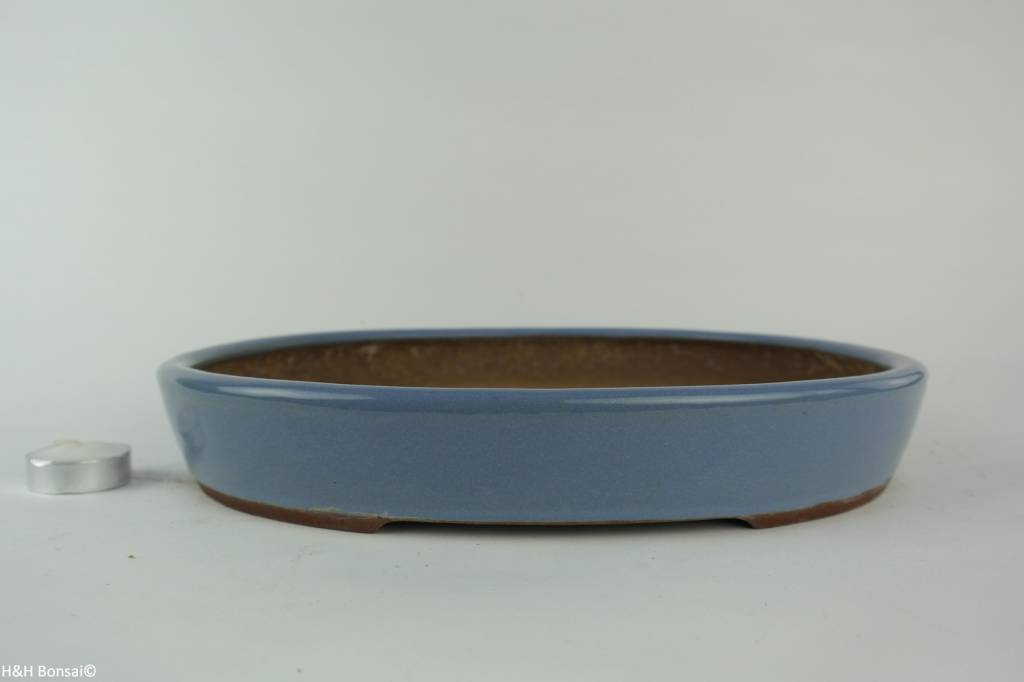 Tokoname, Bonsai Pot, no. T0160212