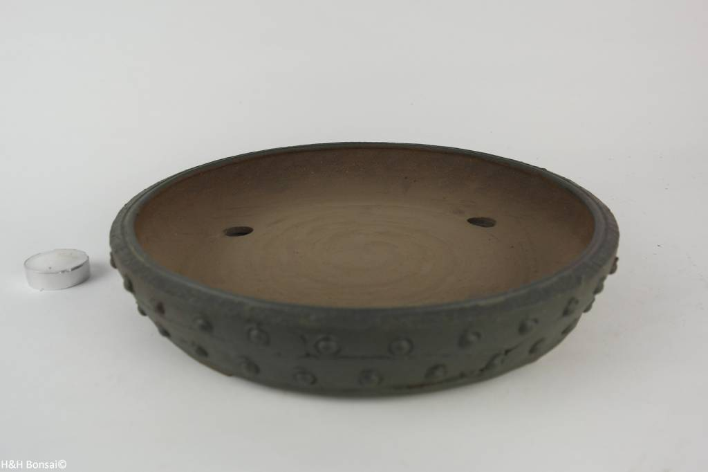 Tokoname, Bonsai Pot, no. T0160225