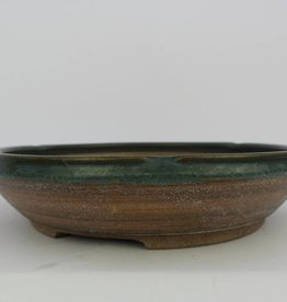 Tokoname, Vaso bonsai, no. T016003