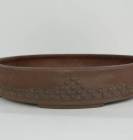 Tokoname, Bonsai Pot, no. T0160045