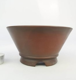 Tokoname, Vaso bonsai, no. T0160100
