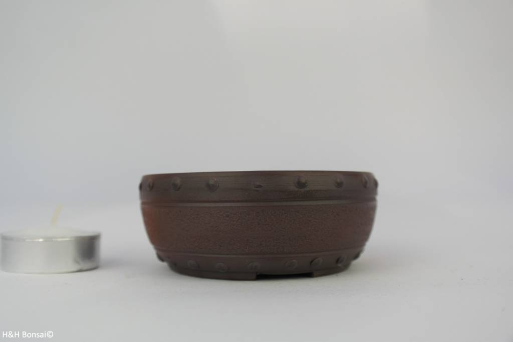 Tokoname, Bonsai Pot, no. T0160103