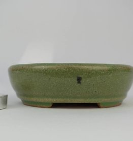 Tokoname, Vaso bonsai, no. T0160111