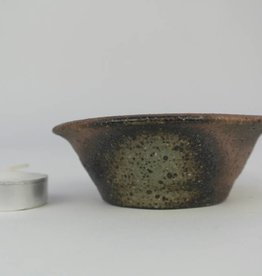 Tokoname, Vaso bonsai, no. T0160117