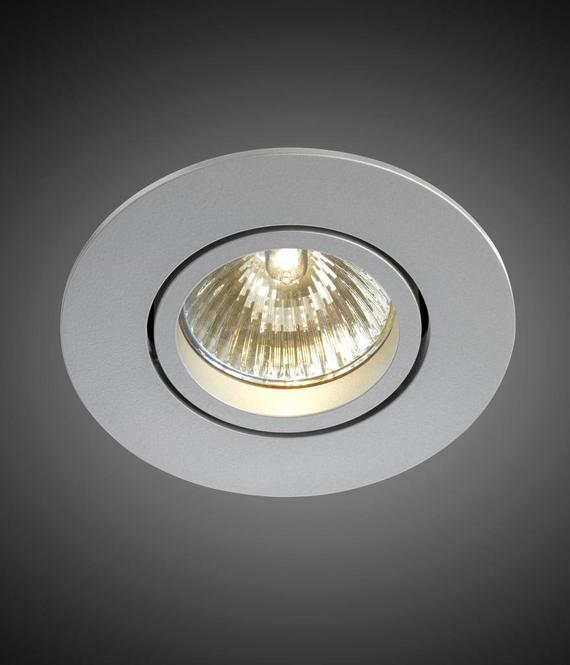 B lighted Inbouwspot Pro 1 230V GU10