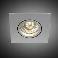 Kantelbare Inbouwspot Pro 3 - GU10 - 230V
