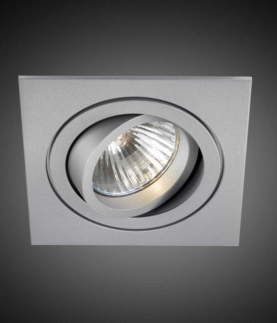 B lighted Inbouwspot Pro 4 230V