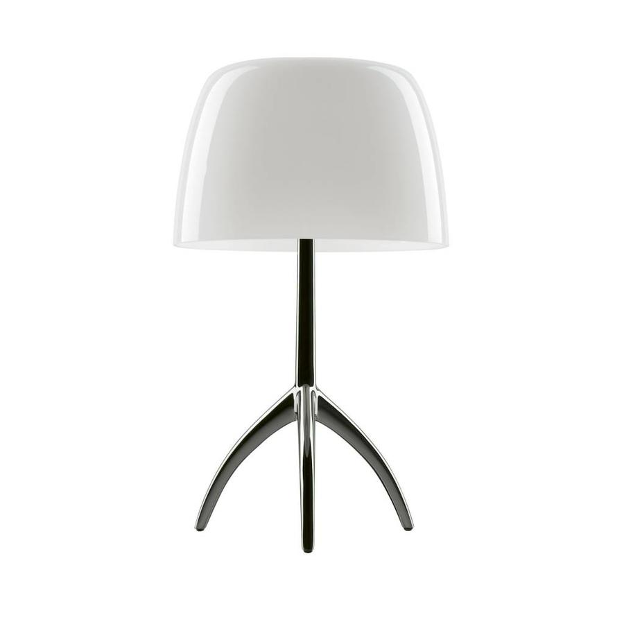 Tafellamp Lumiere Large Wit