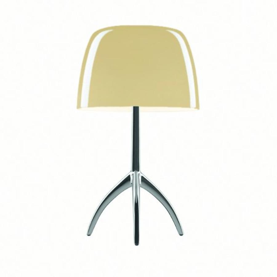 Tafellamp Lumiere Large Warm Wit