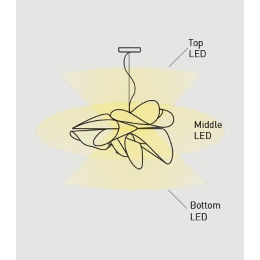 Hanglamp Etoile Small