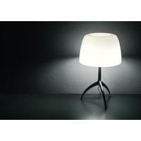 Tafellamp Lumiere Small Wit