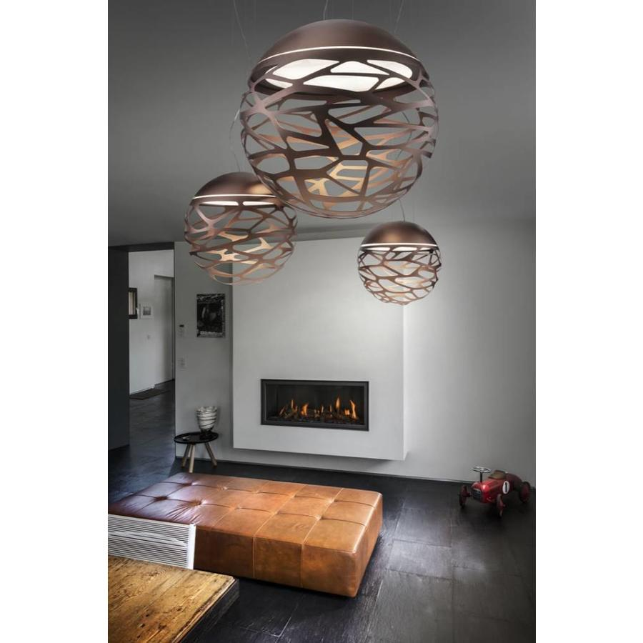 Hanglamp Kelly Medium Sphere 50
