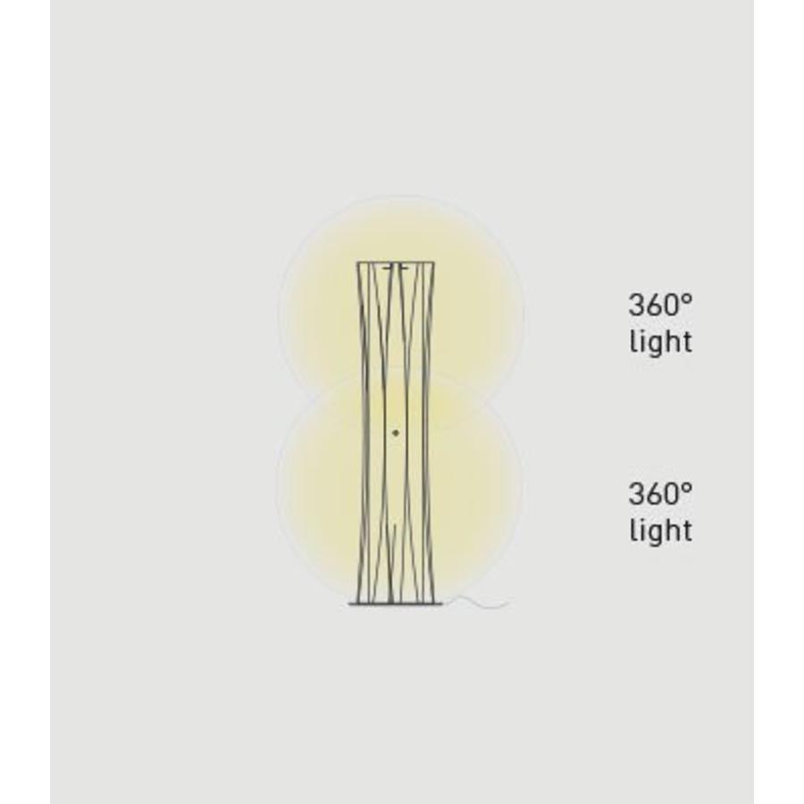 Vloerlamp Bach Large