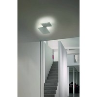 Wand-/plafondlamp Puzzle Square & Rectangle